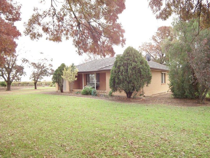 Farm 1488 Cemetery Road, Yenda, NSW 2681