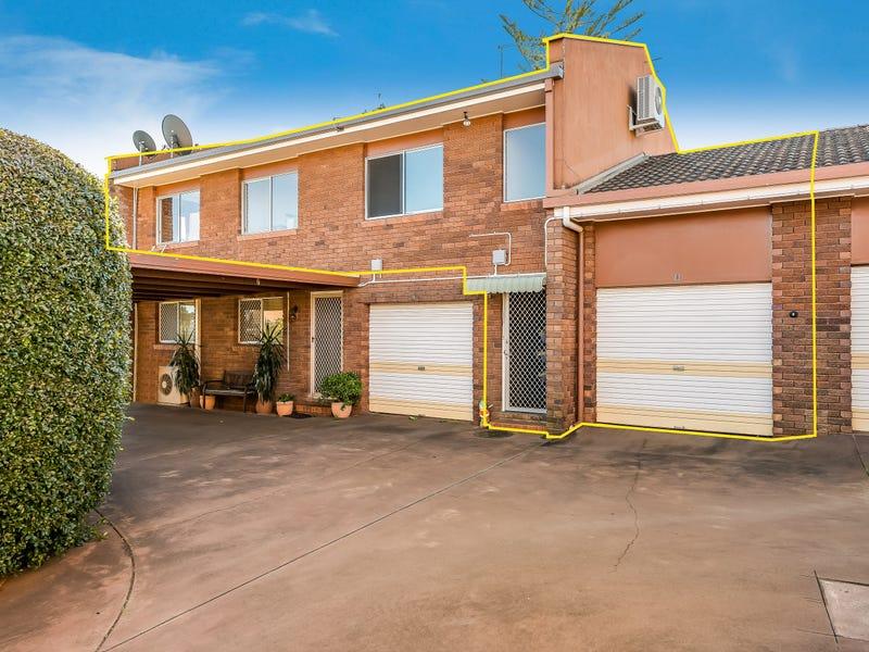 Unit 8/17 Hume Street, North Toowoomba, Qld 4350