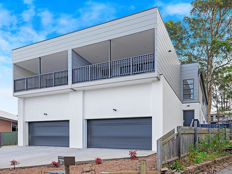 2/22 Johnson Place, Surf Beach, NSW 2536
