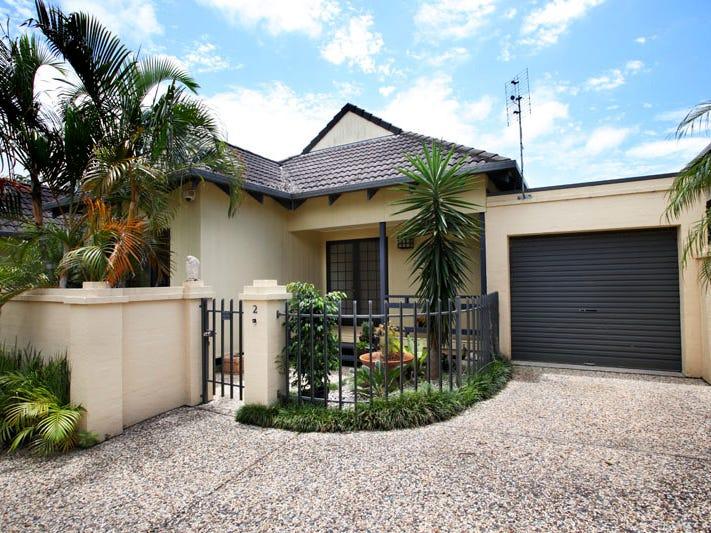 2/1 Korora School Road, Korora, NSW 2450