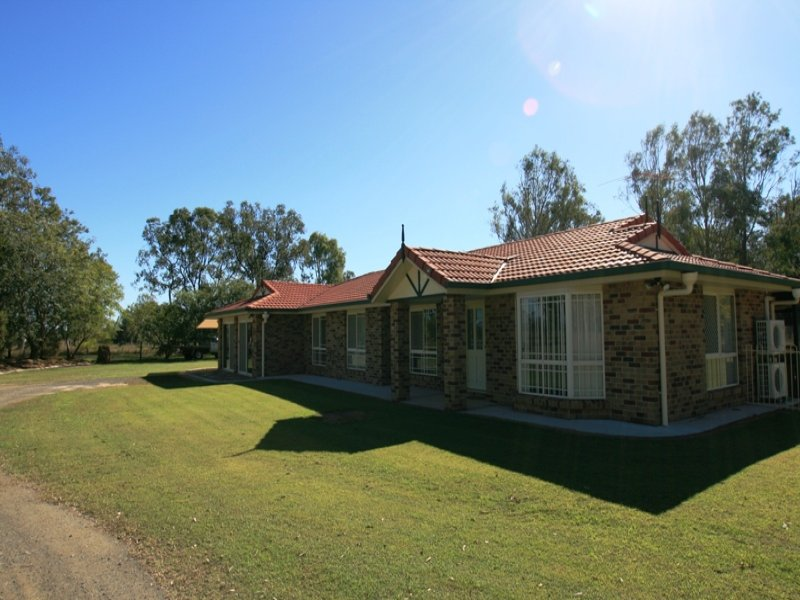 Lot 4 Allen Road, Peak Crossing, Qld 4306
