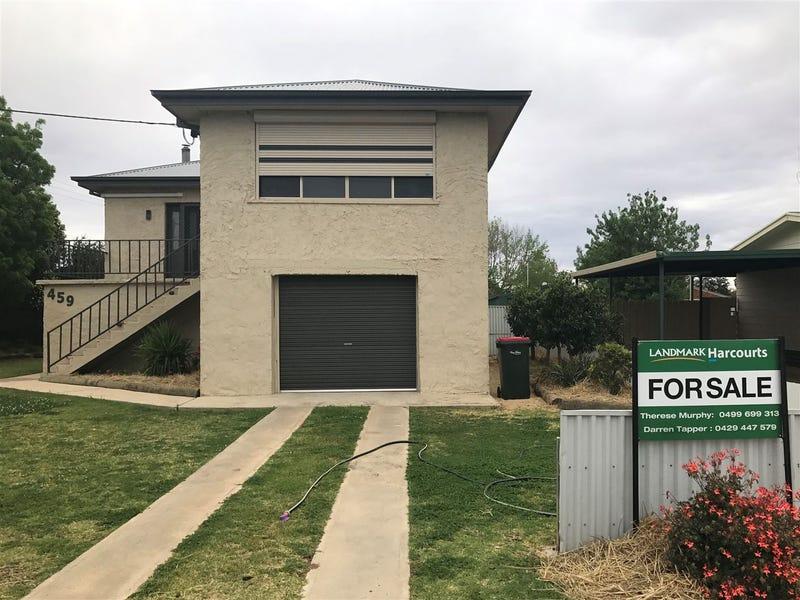 459 Cadell Street, Hay, NSW 2711