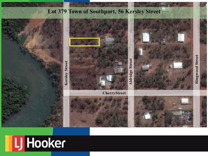 56 Kersley Street, Southport, NT 0822