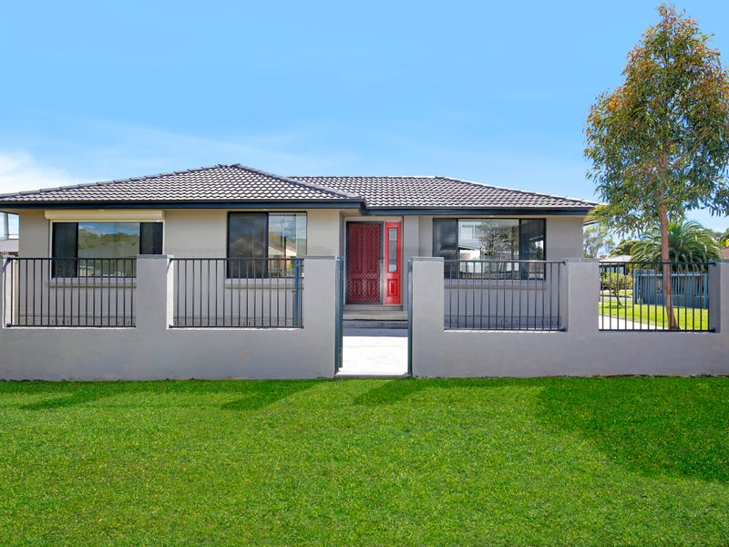 5 Badgery Street, Albion Park, NSW 2527