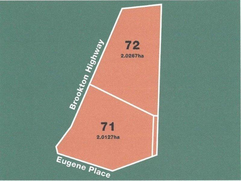 Lot 72, Eugene Place, Karragullen, WA 6111