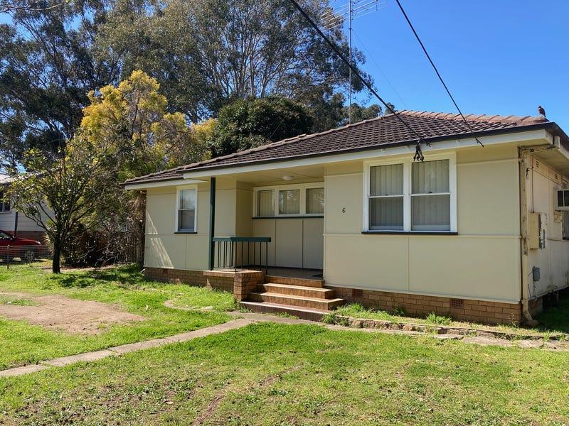 6 Moonbi Road, Penrith, NSW 2750