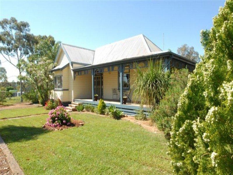 83 Reading Road, Gunnedah, NSW 2380