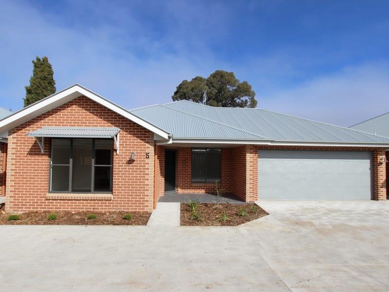 3/51 Stewart Street, Bathurst, NSW 2795