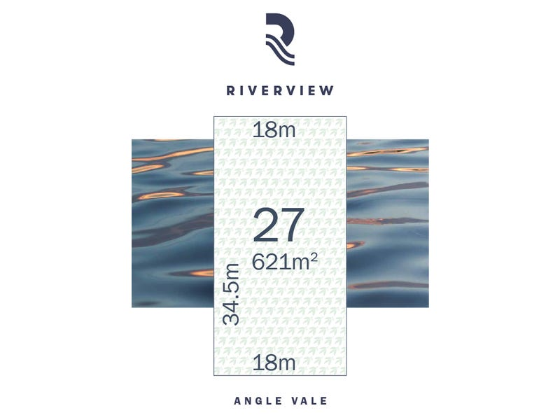Lot 27 Riverview Estate, Angle Vale