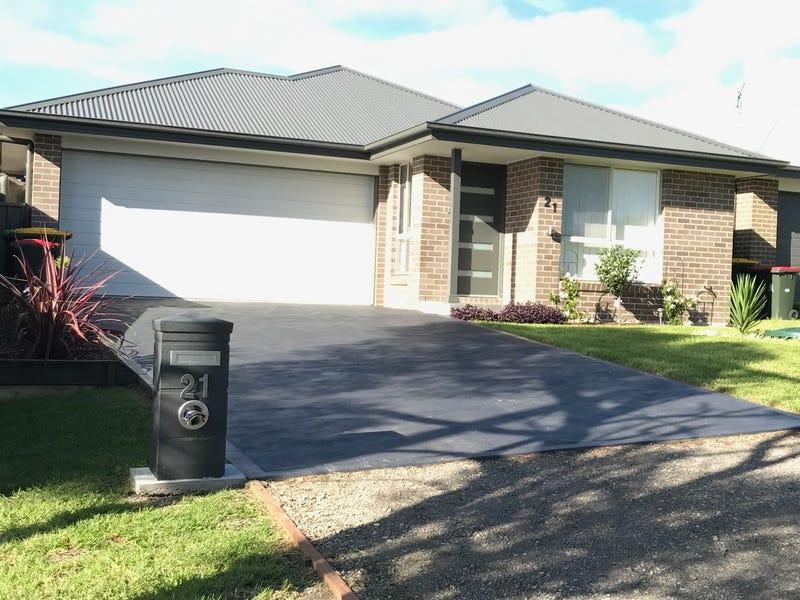 21 Eurelia Road, Buxton, NSW 2571