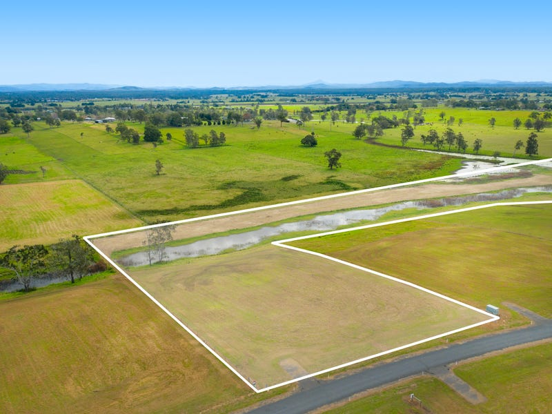 Lot 16 Sunset Close, Verges Creek, NSW 2440