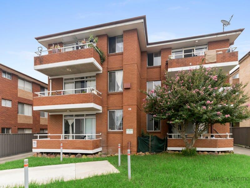 13/49 Hamilton Road, Fairfield, NSW 2165