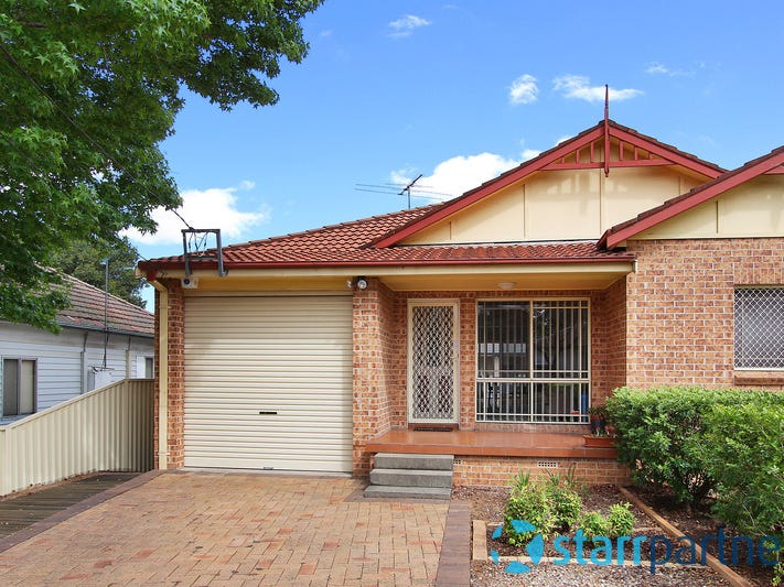 44 Monitor Road, Merrylands, NSW 2160