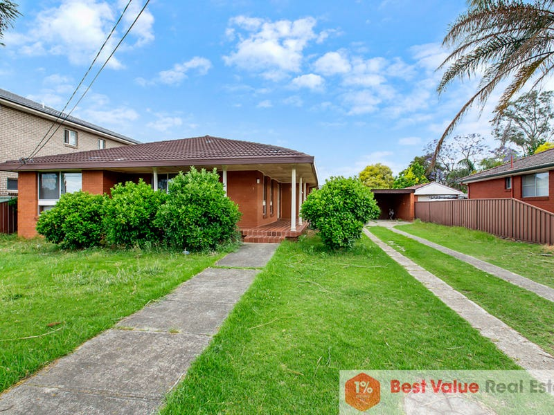 20 Mcculloch Road, Blacktown, NSW 2148