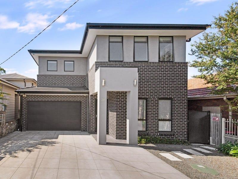 24 Pheasant Street, Canterbury, NSW 2193
