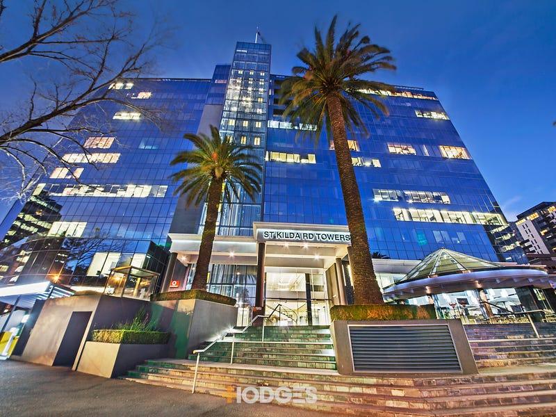 1509/1 Queens Road, Melbourne, Vic 3000