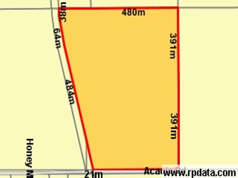 81 Acacia Road, Yardarino, WA 6525
