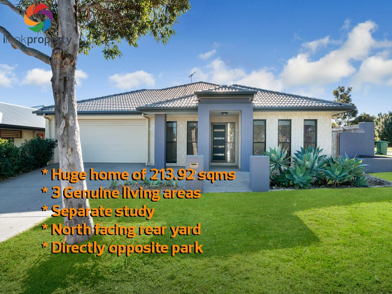 31 Planigale Crescent, North Lakes, Qld 4509