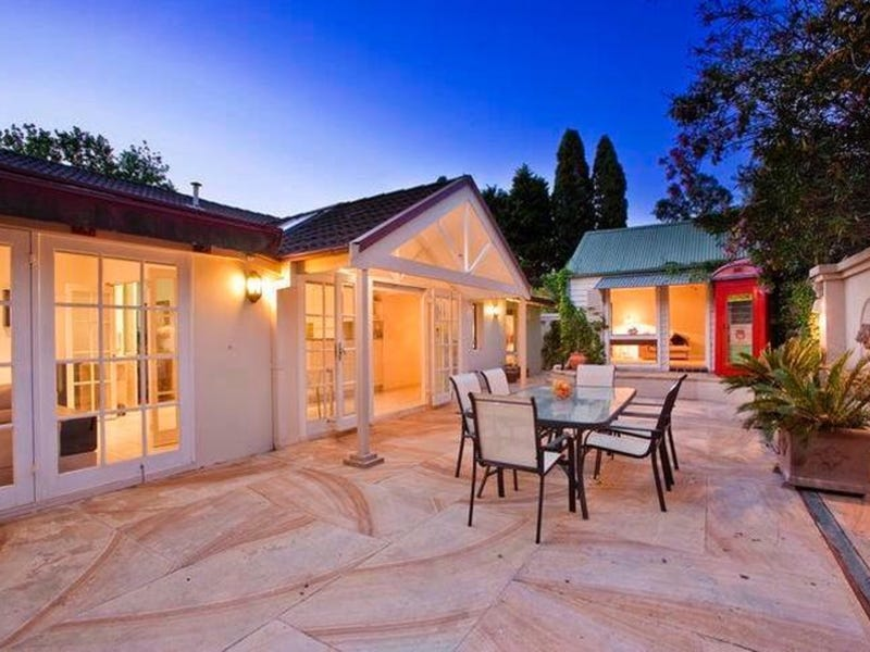 6 Wybalena Road, Hunters Hill, NSW 2110