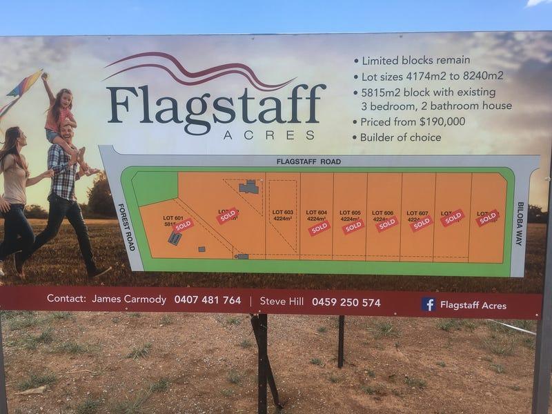 4 Flagstaff Rd, Tamworth, NSW 2340
