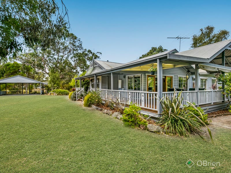 2 Bellbird Lane, Hastings, Vic 3915