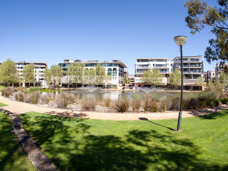 19/32 Eastbrook Terrace, East Perth, WA 6004