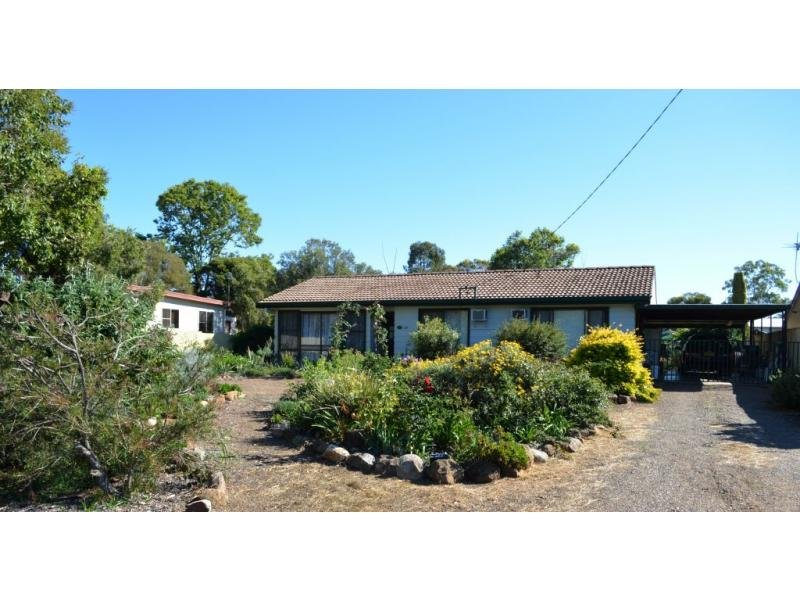 60 Pine Street, Curlewis, NSW 2381