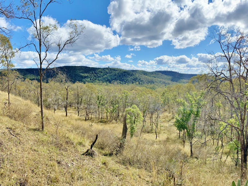 Lot 53 Tim Shea Creek Road, Wengenville, Qld 4615