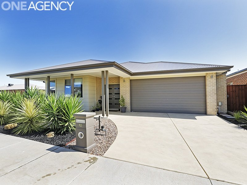 12 Shakespear Avenue, Drysdale, Vic 3222