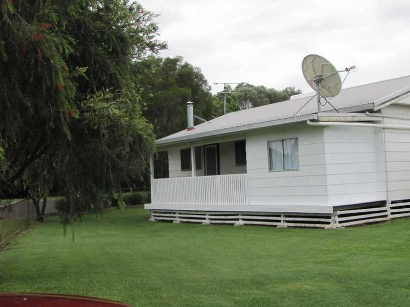Address available on request, Rappville, NSW 2469