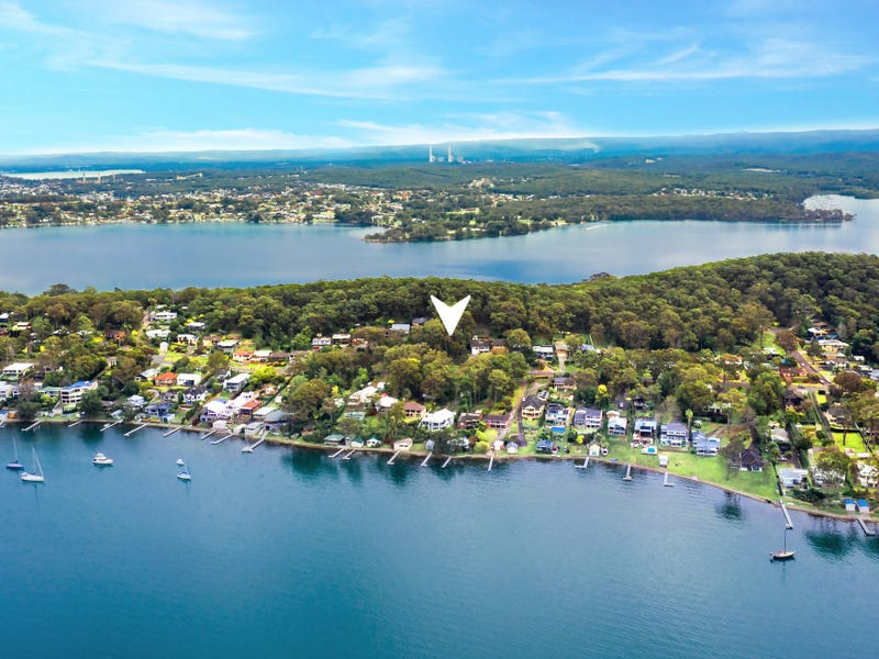 83 Skye Point Road, Coal Point, NSW 2283