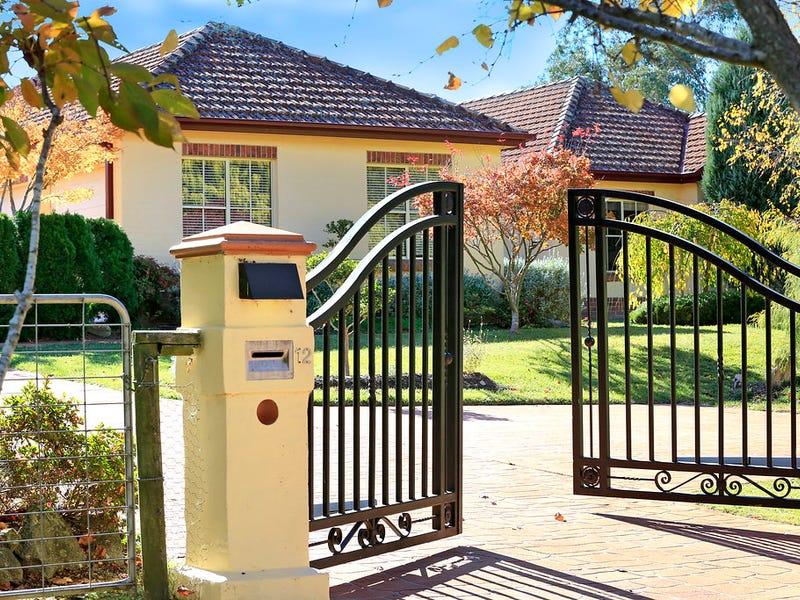 12 Osborne Road, Burradoo, NSW 2576