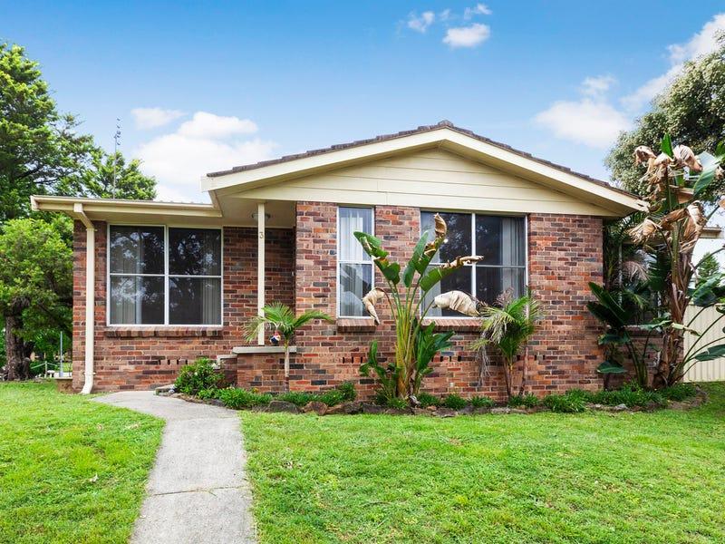 3 Grand Flaneur Avenue, Richmond, NSW 2753