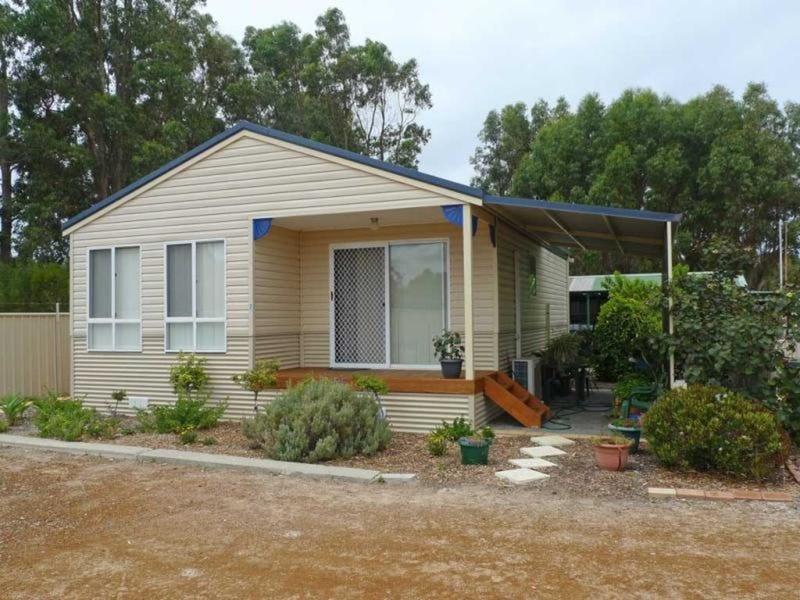 Lot 7 Pink Lake Tourist Park, Nulsen, WA 6450