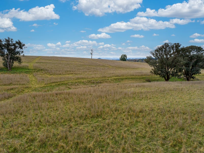 'Highview' Binni Creek Road, Woodstock, NSW 2793