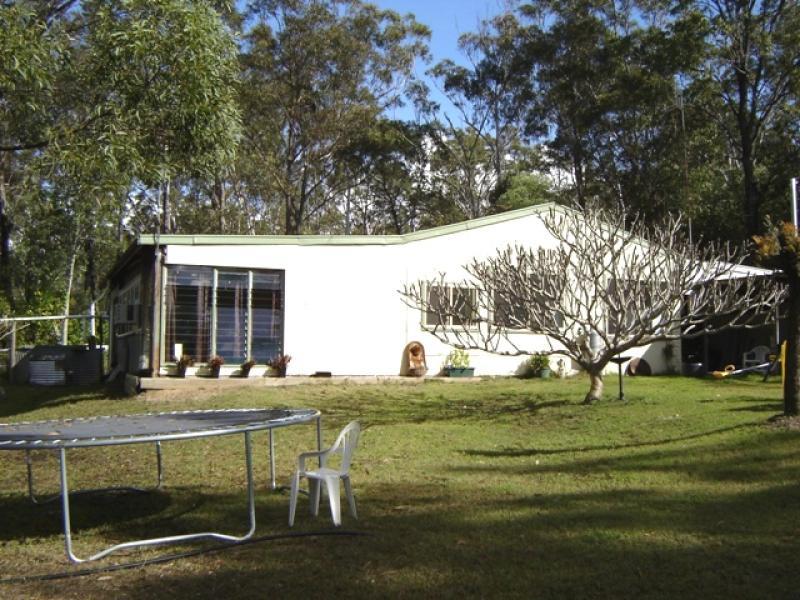1439 Gwydir Highway, Ramornie, NSW 2460