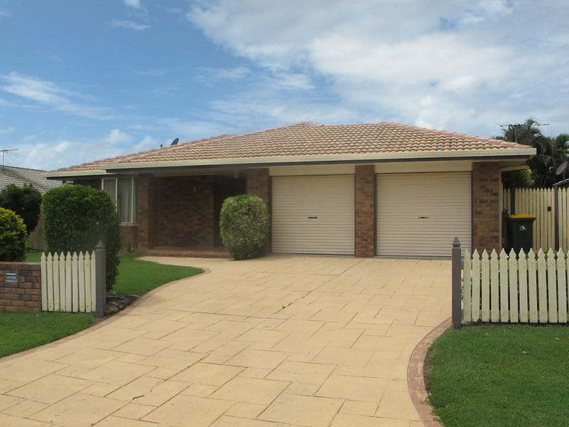 8 Linthaven Drive, Rothwell