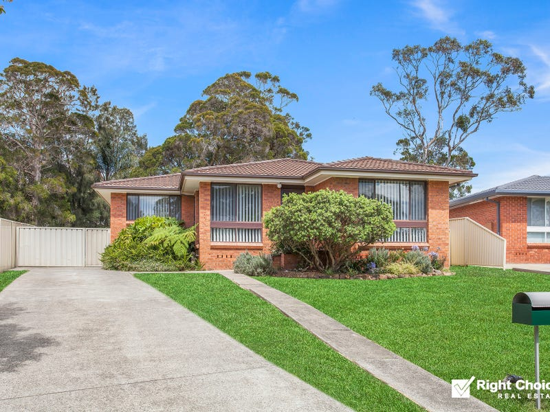 22 Fromholz Crescent, Avondale, NSW 2530