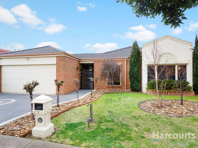 7 Flowering Gum Grove, South Morang, Vic 3752