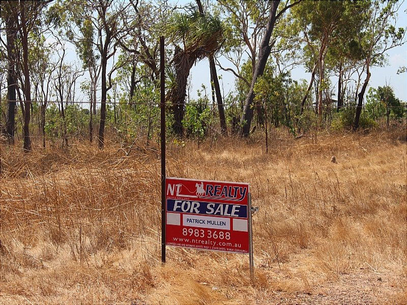 120 Gregory Road, Marrakai, NT 0822