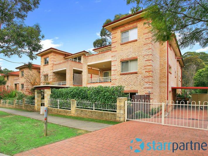 12/53-57 Kenyons Road, Merrylands, NSW 2160
