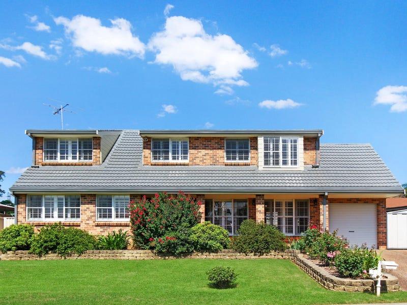 4 Handel St, Bonnyrigg Heights, NSW 2177