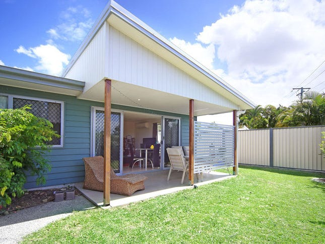 3/9 Lerner Street, Pacific Paradise, Qld 4564