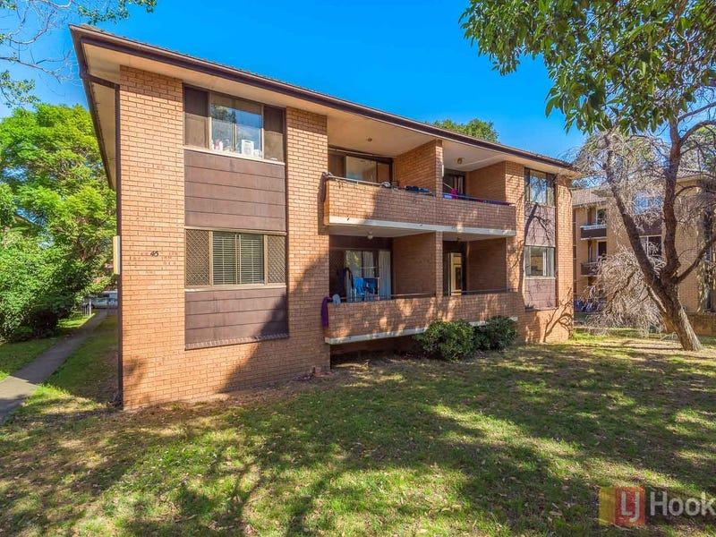 2/43-45 Station Road, Auburn, NSW 2144
