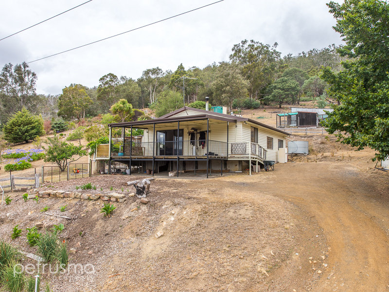 72 Tubbs Road, Molesworth, Tas 7140