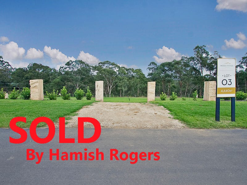 Address available on request, Sackville North, NSW 2756