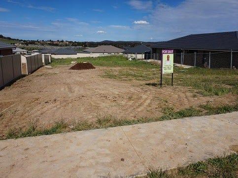 Lot 322 Kidd Circuit, Goulburn, NSW 2580