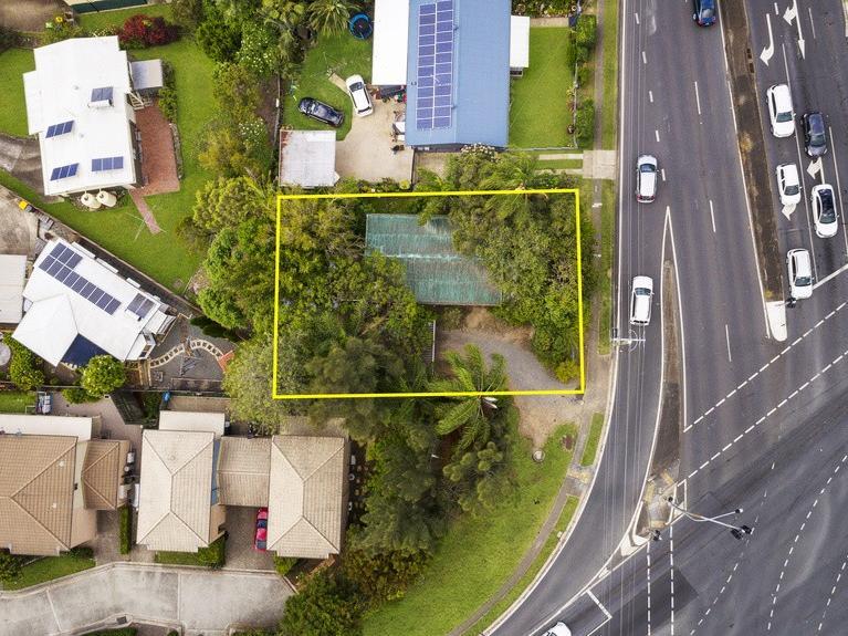 465 Newnham Road, Upper Mount Gravatt, Qld 4122