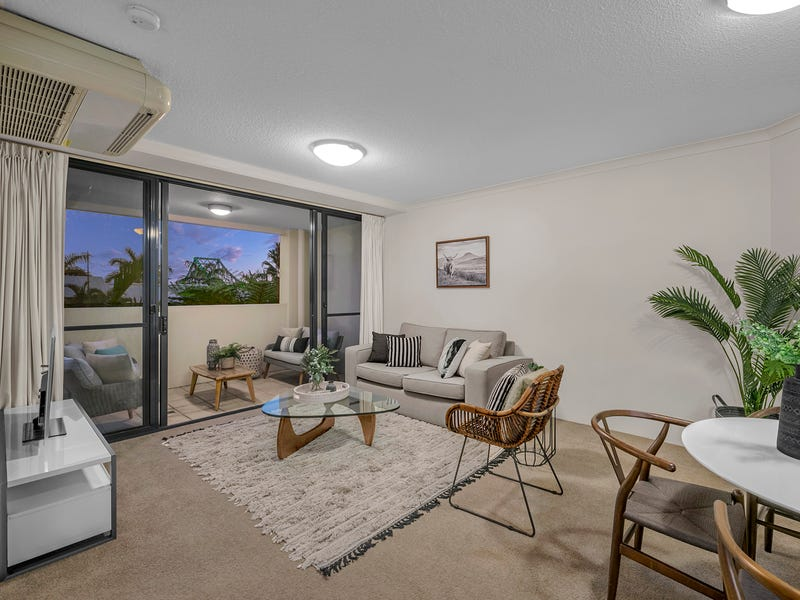 315/100 Bowen Terrace, Fortitude Valley, Qld 4006