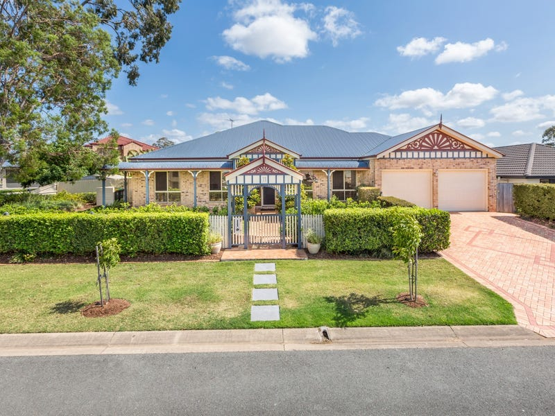 11 Burnside Place, Forest Lake, Qld 4078